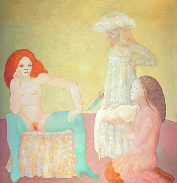Fini-Leonor---La-peine-capitale---1969
