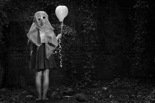 Children MUST be happy by Matteo Groppi