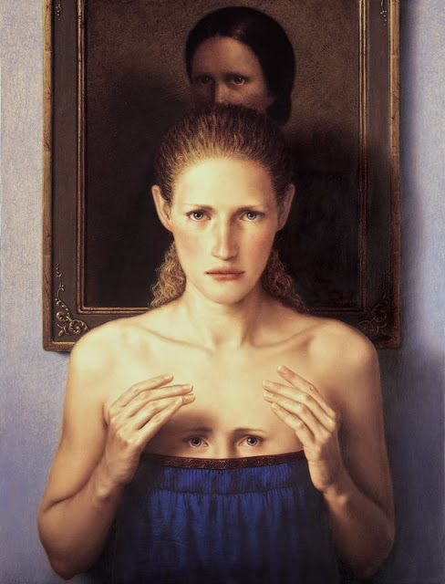 Dino Valls THE WOUND 1997