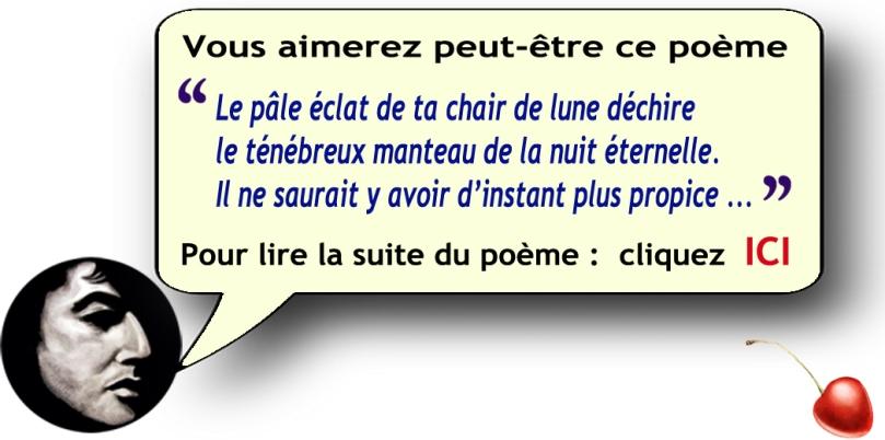 Chair de Lune - extrait