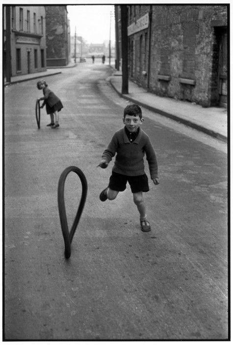 IRELAND. 1962.Dublin.