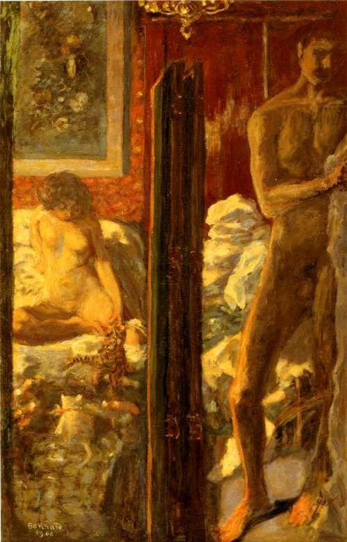 Huilesur toile H: 115   L:72,5 Paris, Musée d'Orsay