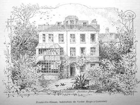Hugo-Hauteville-House_Guernesey