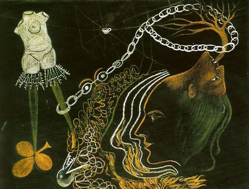Cadavre-exquis_Andre-bretonValentine-Hugo-Tristan-Tzara-et-greta-Knutson-1933