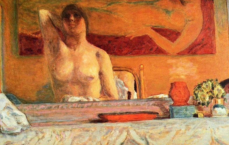 the-fireplace-1917-PierreBonnard