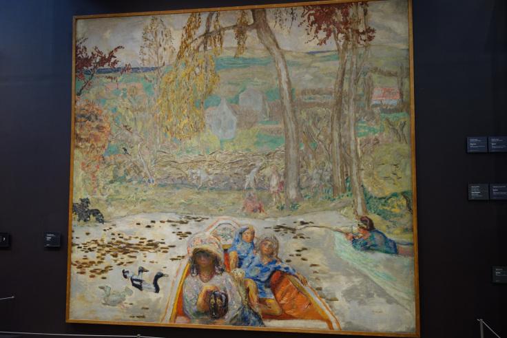 pierre-bonnard-musee-orsay-barque