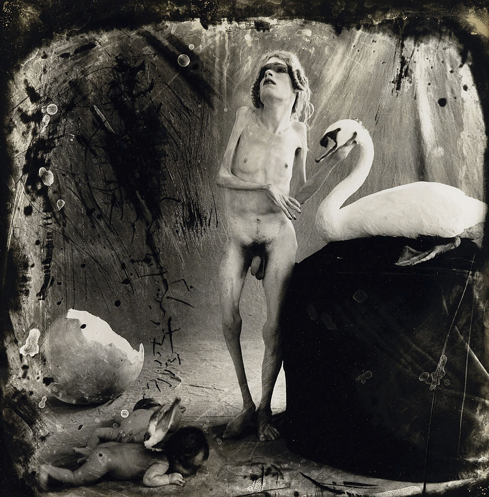 Joel-Peter-Witkin-photography