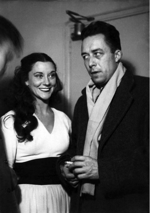 Camus-Casares